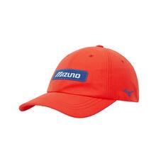 BASIC WORDING CAP_33YW2101, 오렌지